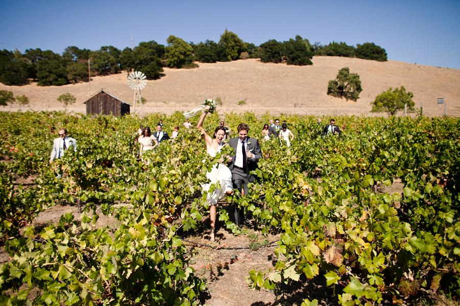 Vintage, Romantic, Artistic CA, San Francisco, Palo Alto, Wine Country Wedding Photography