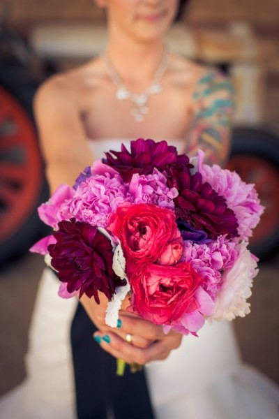 los-angeles-rustic-diy-wedding