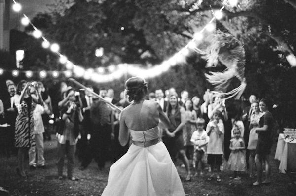 Southern-wedding-wedding-pinata