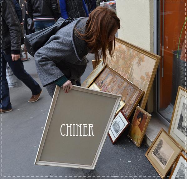 chiner