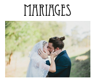 mariages-related