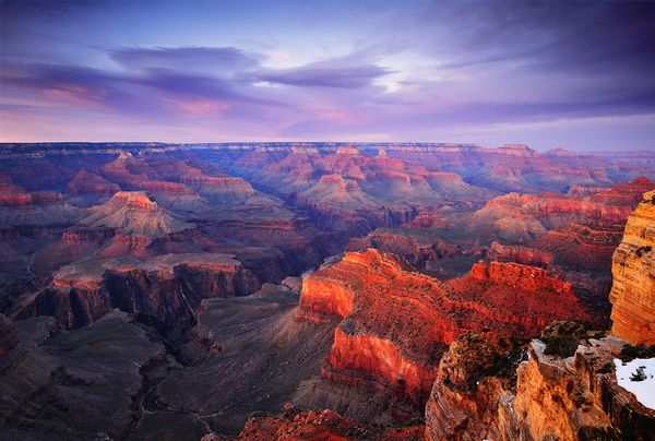 grand-canyon-arizona by anindya chakraborty