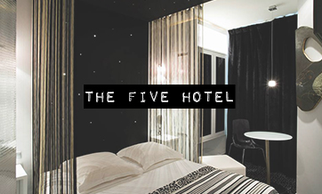 thefivehotel