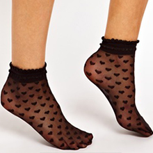 chaussettes-coeurs
