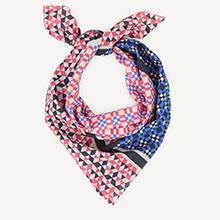 foulard-maje